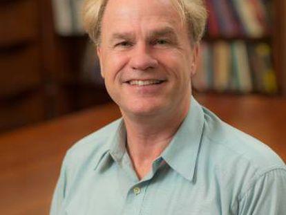 O historiador James Green.