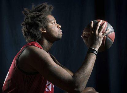 Lucas Nogueira, da NBA para o Fuenlabrada.