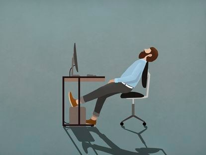 Síndrome de 'boreout': quando o tédio no trabalho vira um problema