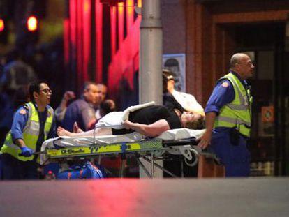 Sequestro em café na Austrália deixa ao menos três mortos e quatro feridos