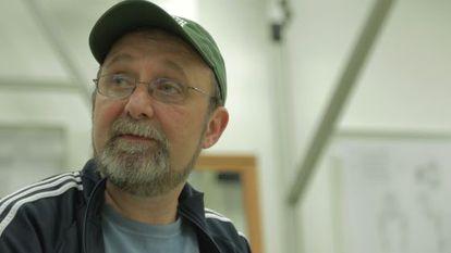 O cientista Miguel Nicolelis.