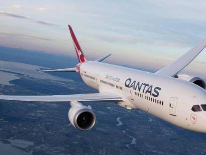 O voo comercial mais longo da história: 20 horas e cobaias humanas