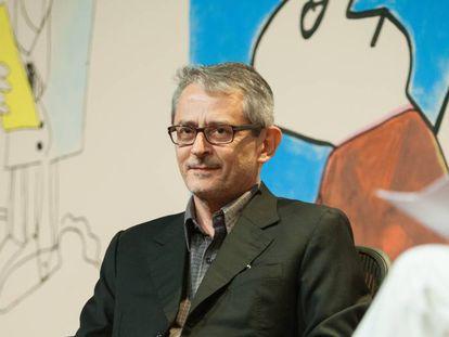 O diretor de Redação da Folha, Otavio Frias Filho.