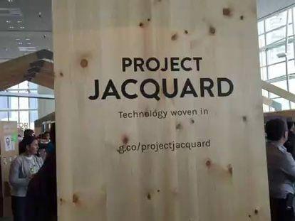 Project Jacquard, a roupa inteligente do Google