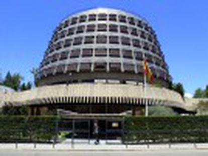 Por unanimidade, os 11 magistrados da Espanha deixaram sem efeito o texto aprovado pelos deputados independentistas
