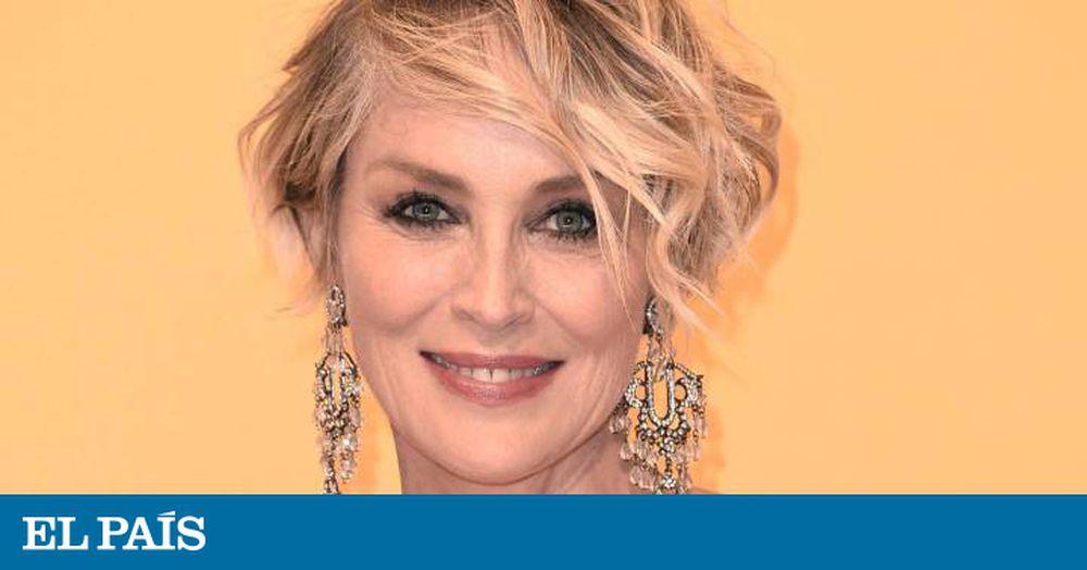 """Sharon Stone: """"O Termo 'comível' Era Usado Para Decidir Se"""