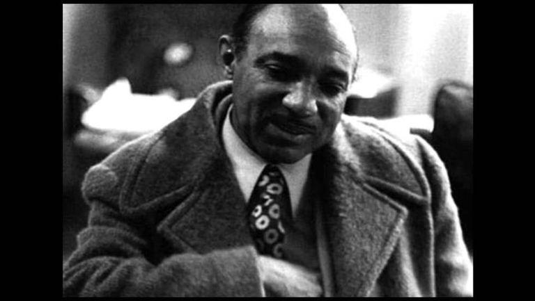 Lupicínio Rodrigues, em uma imagem de arquivo. Cantor e compositor nascia há 105 anos em Porto Alegre (RS).