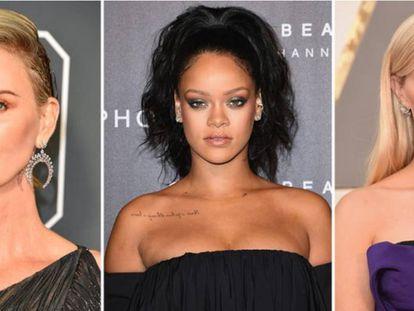 De Charlize Theron a Reese Witherspoon, estas 9 famosas sofreram violência de gênero