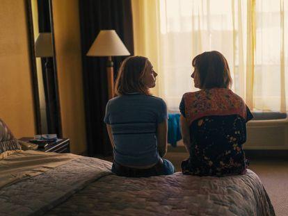 Fotograma do filme 'Lady Bird'.