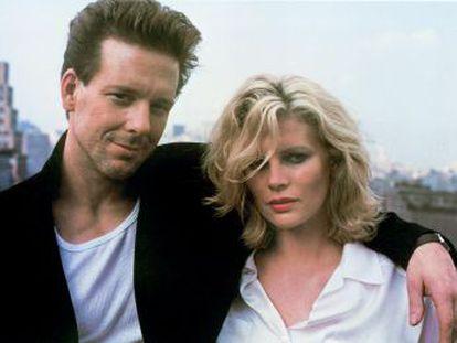 Bofetadas e ataques de pânico em um dos filmes de maior sucesso dos anos 80