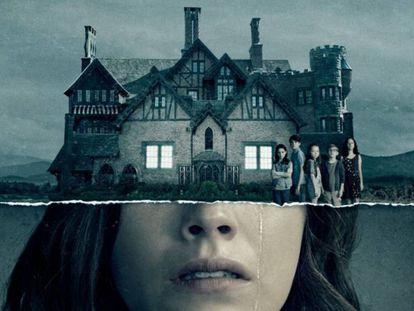'A Maldição da Residência Hill' terá segunda temporada com uma nova história de terror