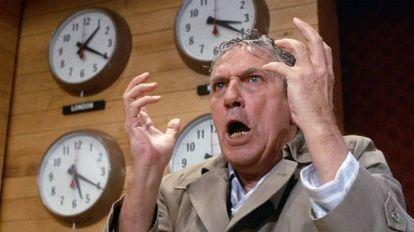 """'Rede de Intrigas'' (1978) ou como dizer de uma vez: """"Já Chega!"""""""