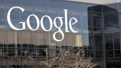 Sede do Google em Mountain View, Califórnia