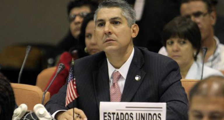 Nelson Arboleda, diretor do CDC.
