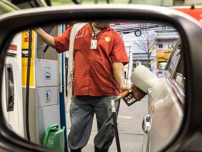 Alta do imposto da gasolina é liberada após tribunal derrubar liminar