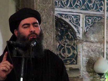 O Iraque investiga se Al Bagdadi pode ter falecido no ataque.