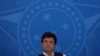 Mandetta, o conservador que vestiu o colete do SUS e entrincheirou Bolsonaro
