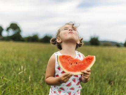 Nem vegano nem onívoro: para ser respeitoso com o planeta é preciso comer como um 'climatarian'