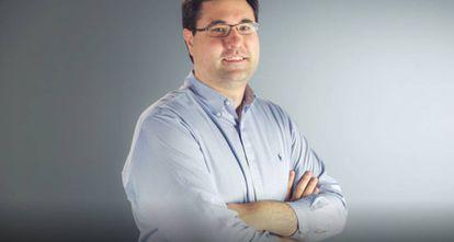 Mauricio Moura, da Ideia Big Data.