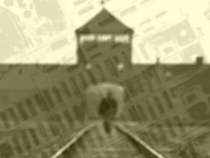Auschwitz protege sua sobrevivência