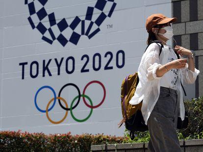Tóquio recebe os Jogos Olímpicos debaixo de restrições sanitárias.
