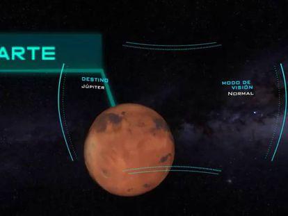 Chile abre espaço para o universo