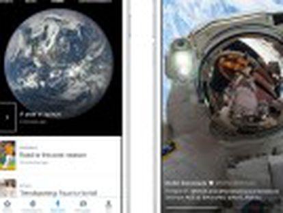 Rede social ajuda a mostrar os eventos mais interessantes em tempo real. A NASA foi uma das primeiras a testar a ferramenta