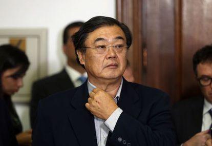 Paulo Massato Yoshimoto.