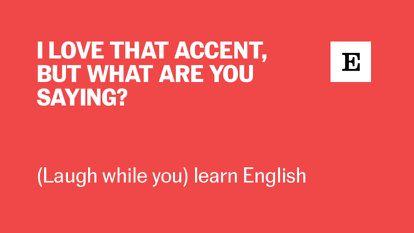 Mejore su inglés con EL PAÍS con 15 minutos al día