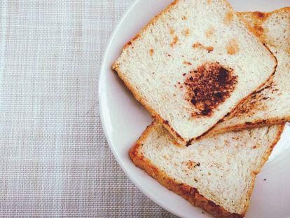 Cientistas de Harvard associam um aditivo comum no pão de forma a diabetes e obesidade