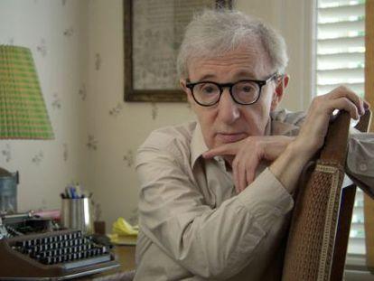 Woody Allen prepara sua primeira série para a Amazon
