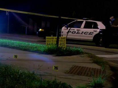 Tiroteio na Flórida deixa dois mortos em boate