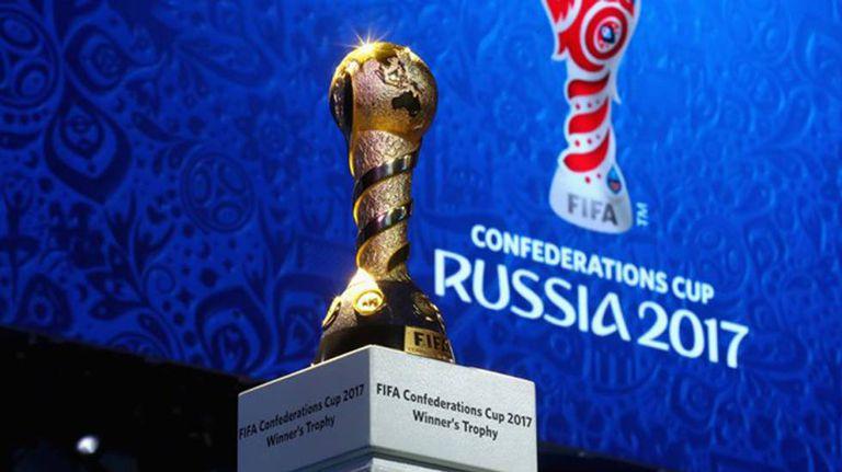 Copa das Confederações: um problema para os países-sede.