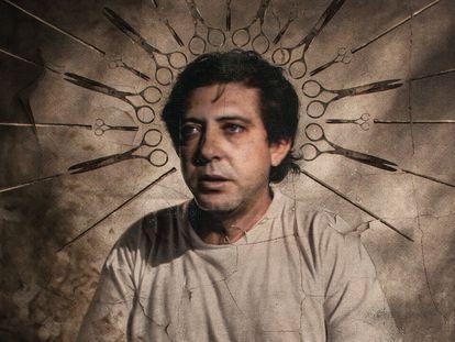 Una imagen del documental de Netflix dedicado al gurú espiritual brasileño João de Deus denunciado por acoso sexual.