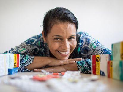 Alessandra Pontes, sócia-fundadora da Haviso