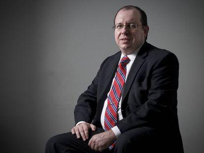 O procurador Marcio Christino.