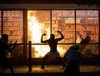 27/05/2020 Disturbios en Minnesota por la muerte de George Floyd a manos de la Policía. POLITICA INTERNACIONAL Carlos Gonzalez/TNS via ZUMA Wir / DPA