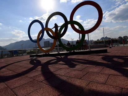 Os Jogos Olímpicos do Rio serão lembrados como os Jogos da exclusão?