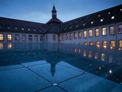 A École Nationale d'Administration, um seleto clube de talentos que só admite um de cada dez aspirantes.