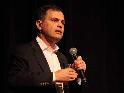 Alexandre Meira da Rosa.