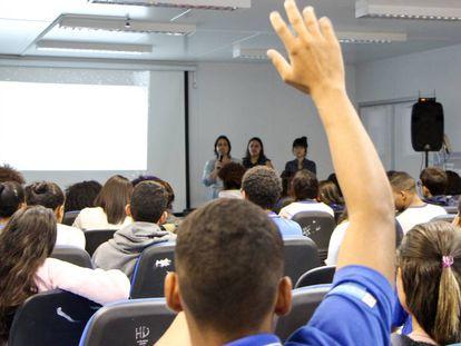 Quer melhorar a qualidade da educação? Não subestime a opinião dos alunos