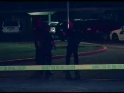Policial no Arizona mata outro negro