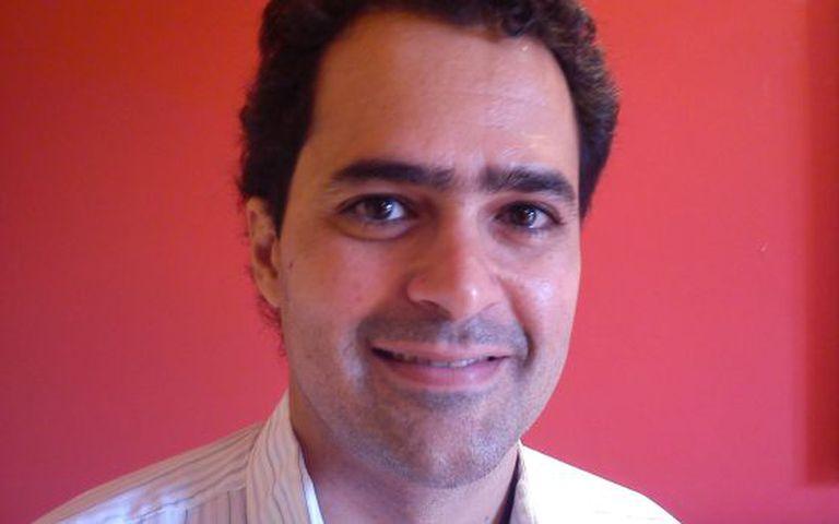 O economista Pedro Paulo Zahluth.