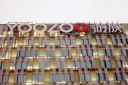 Instalações da Yoozoo Games, empresa da qual Lin Qi era CEO.