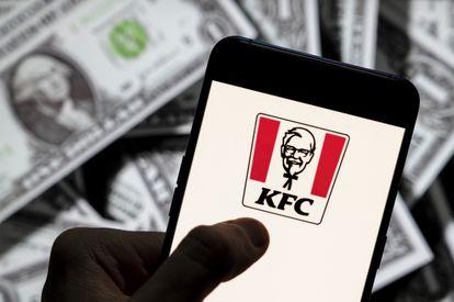 A rede de 'fast food' KFC.