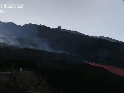 Vulcão de La Palma se torna mais explosivo e intensifica chuva de cinzas
