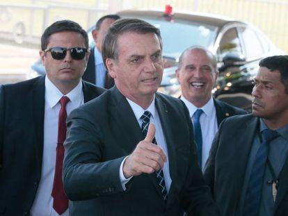Bolsonaro anuncia saída do PSL e seus planos de fundar sigla Aliança pelo Brasil