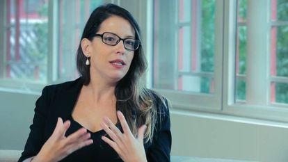 Rosana Pinheiro-Machado.