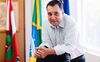 Luiz Carlos Cancellier de Olivo