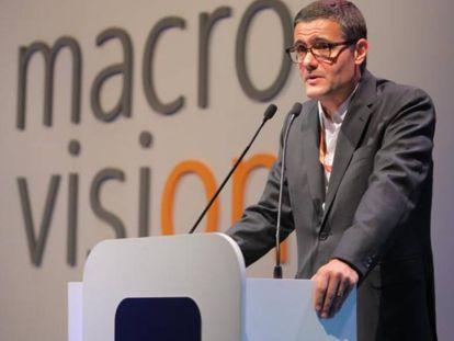 Mário Mesquita, economista-chefe do Itaú.